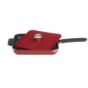 KitchenaidGrill and Panini Press - Empire Red