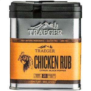 Traeger GrillsChicken Rub