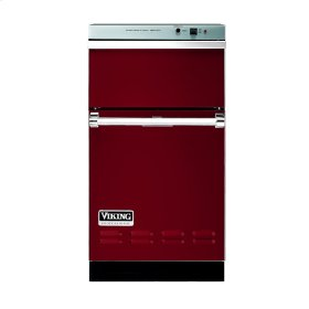 """Apple Red 18"""" Wide Trash Compactor - VUC"""