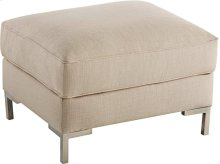 Dwell Living Room Spencer Ottoman G1100 OTTO