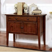 Trista Hallway Console Table Product Image