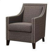 Emerald Home Janelle Accent Chair Brown U3671-05-05