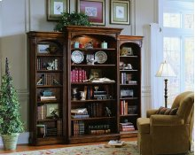 Left Bookcase (N)
