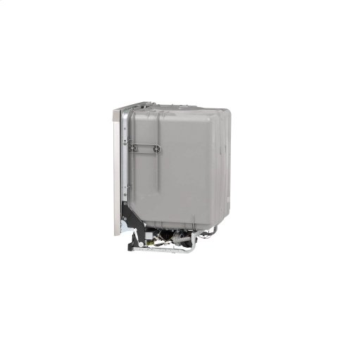 GE® Dishwasher with Front Controls