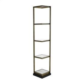 Steeplechase Shelf