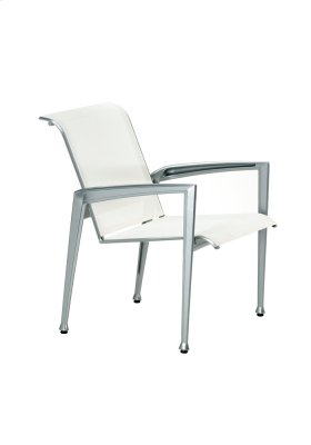 Veer Sling Dining Chair