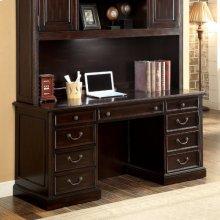 Coolidge Credenza Desk