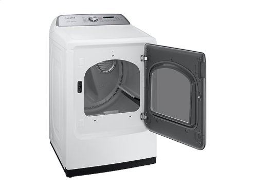 DV5400 7.4 cu. ft. Gas Dryer with Steam Sanitize+