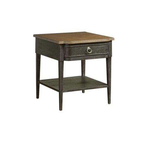 Sabine End Table