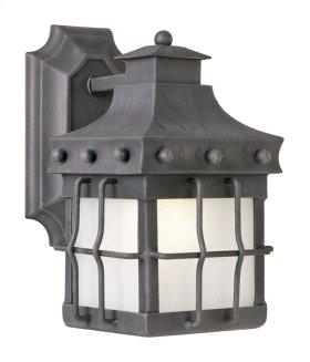 Nantucket LED 1-Light Outdoor Wall Lantern