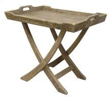 Chedi Side Table - Rw