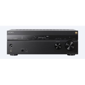 Sony7.2 Channel Home Theater AV Receiver