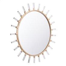 Sunglight Mirror Gold