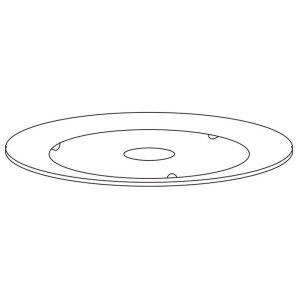 PanasonicGlass Cooking Tray