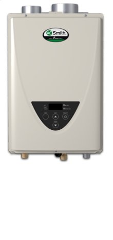 Tankless Water Heater Non-Condensing Ultra-Low NOx Indoor 140,000 BTU Natural Gas