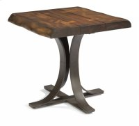 Farrier Lamp Table Product Image