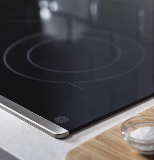 "GE Profile Series 36"" Built-In Touch Control Cooktop"