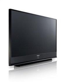 61'' widescreen LED DLP HDTV