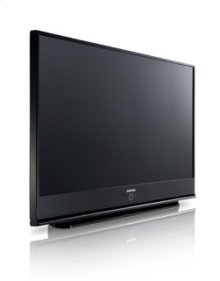 61'' widescreen LED DLP HDTV