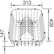 Crockery Basket - 507829