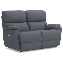 Trouper PowerRecline La-Z-Time® Full Reclining Loveseat