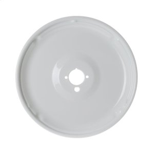 GERange Gas Porcelain Medium Burner Bowl - White Medium