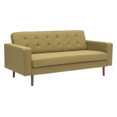 Puget Sofa Green Product Image