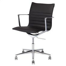 Antonio Office Chair  Black