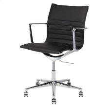 Antonio Office Chair  Black