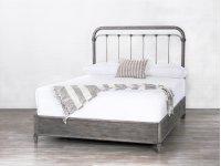 Braden Surround Iron Bed Product Image