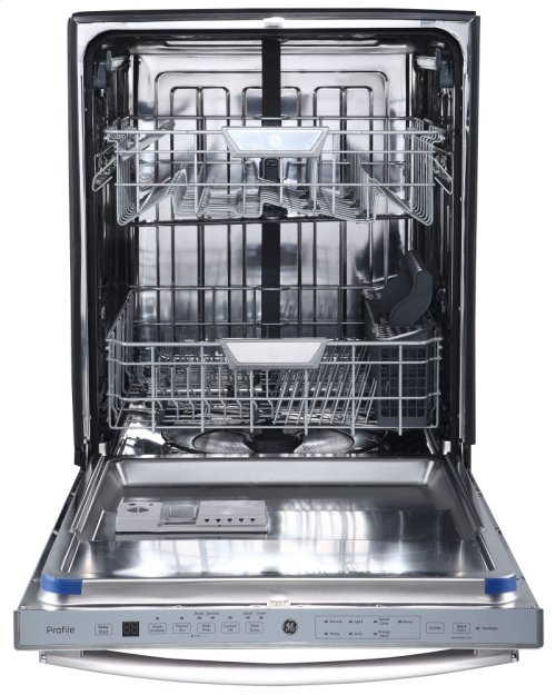 Built-In Tall Tub Dishwasher with Stainless Steel Tub