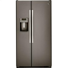 22.5 Cu. Ft. Side-by-Side Refrigerator with Dispenser