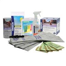 Oreck® Complete Clean Upright Value Kit