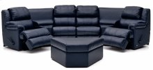 Harlow Reclining Sectional