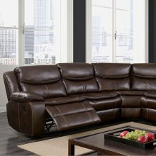 Pollux Sectional