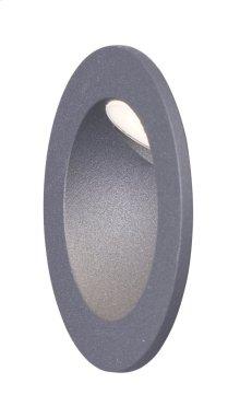 Alumilux LED Low Voltage Step Light