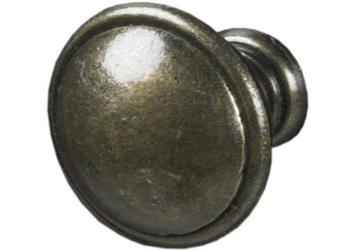 Optional Brass Knobs