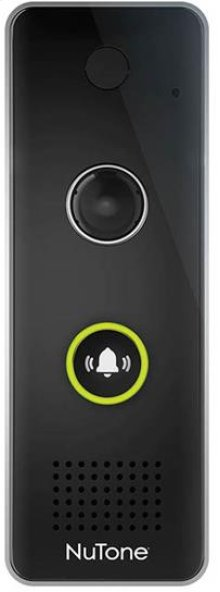 NuTone KNOCK Smart Video Doorbell Camera