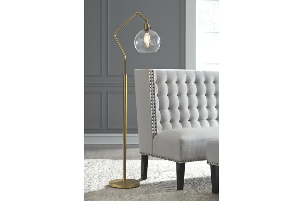 Marilee   Antique Brass Finish Collection