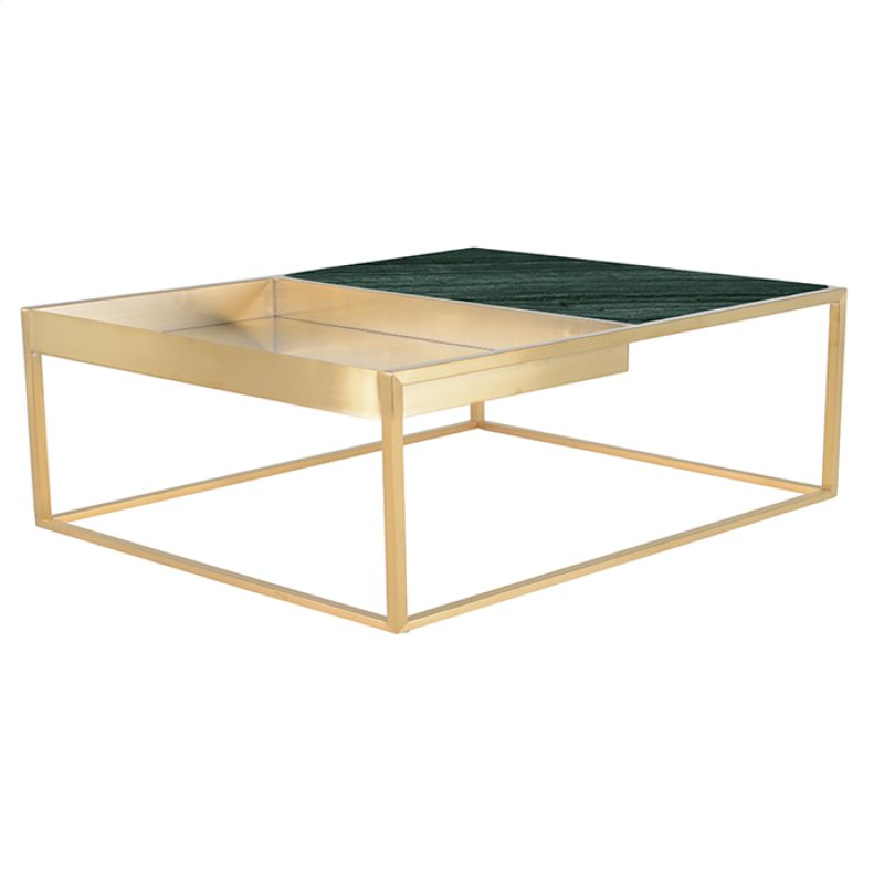 HGNA In By Nuevo Living In London ON Corbett Coffee Table - Nuevo marble coffee table
