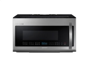 2.1 cu. ft. Over The Range Microwave Scratch & Dent Product Image