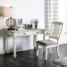 Georgia Desk W/ Side Chair Product Image
