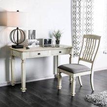 Georgia Desk W/ Side Chair