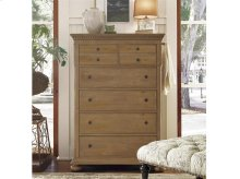 Drawer Chest - Oatmeal