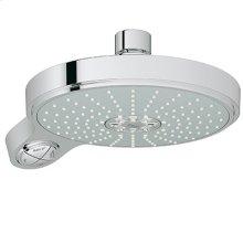 Starlight® Chrome Cosmopolitan Shower Head