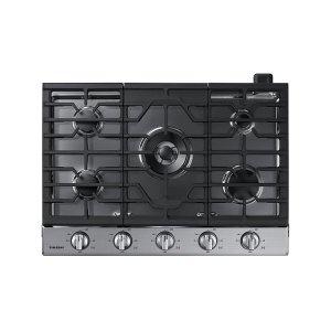 "Samsung Appliances30"" Gas Cooktop (2018)"
