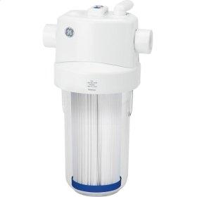 GE® Household Pre-Filtration System plus Filter