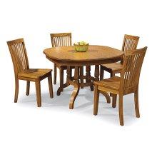 Pedestal Table (square/round)