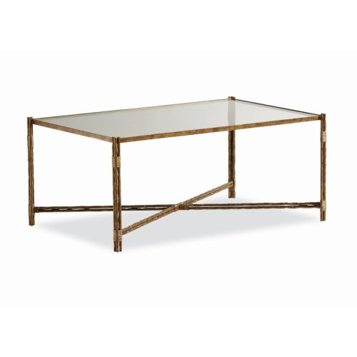 Otto Cocktail Table