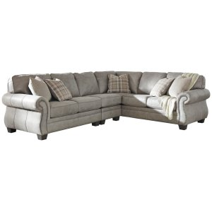 AshleySIGNATURE DESIGN BY ASHLEYOlsberg 3-piece Sectional